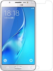 Marshland Tempered Glass Guard for Samsung Galaxy J5 2016