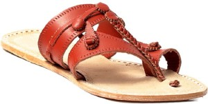eb9e6c76d Divyam Leather Crafts Slippers Best Price in India