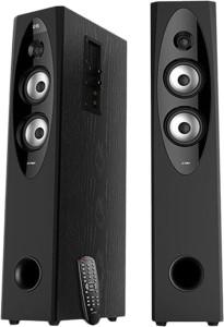 F&D T-60X Floorstanding Home Audio Speaker