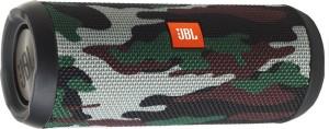 JBL FLIP 3 Portable Bluetooth Mobile/Tablet Speaker