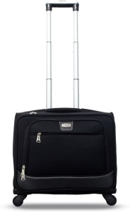 Timus Atlanta Cabin Luggage - 17 inch