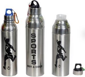 royaldeals Insulated 1000 ml Water Bottles