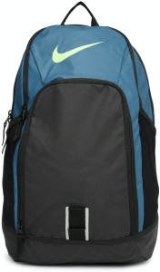 7aa15fb89117 Nike Alpha Adapt 28 L Laptop Backpack Blue Black Best Price in India ...