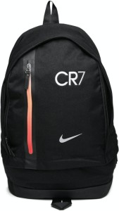 Nike CR7 25 L Backpack Black Best Price in India