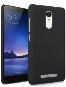 Unique.Design Back Cover for Xiaomi Redmi Note 4