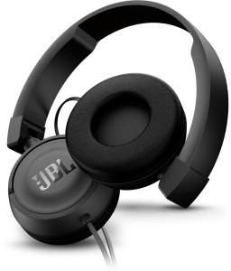 JBL T450 PureBass Headphones