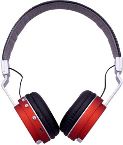 Ample e comm BTR Wired & Wireless Bluetooth Gaming Headset With Mic