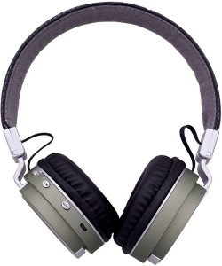 Ample e comm BTgr Wired & Wireless Bluetooth Gaming Headset With Mic