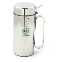 Coconut 750 ml Cooking Oil Dispenser