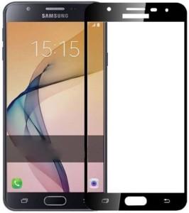Ridhaniyaa Tempered Glass Guard for SAMSUNG Galaxy J7 Prime