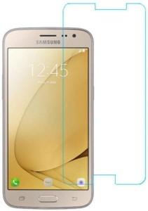 SmartLike Tempered Glass Guard for Samsung Galaxy J2 Pro (2016)