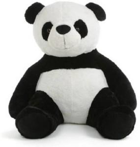 AVS Sitting Panda Soft Toy  - 70 cm