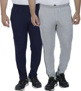 Hardys Solid Men's Multicolor Track Pants