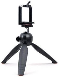 Shrih Mini 360° Rotating Ball Head With Tripod Tripod Kit