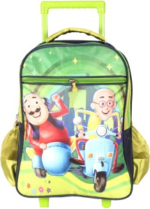 Handcuffs Waterproof School Bag
