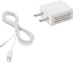 DEEPSHEILA usb adapter with data cable for Samsng Glxy Win Mobile Charger