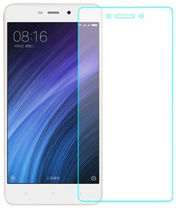CLOROX Tempered Glass Guard for Xiaomi Redmi 4X