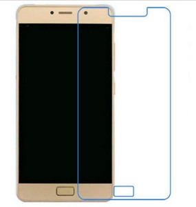 Lustree Tempered Glass Guard for Lenovo P2