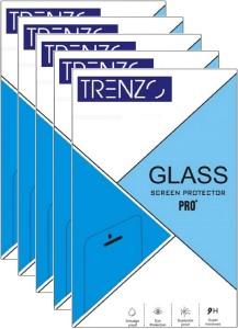 Trenzo Tempered Glass Guard for Motorola Moto Z Play