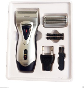 Mirox Rechargeable Cordless Toshiko Shaver For Men