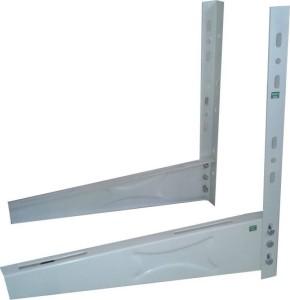 bandekar Air Conditioner Outdoor Unit Mounting Bracket 500 mm x 160mm Shelf Bracket