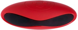 Infinity Rechargeable Mini-X6-Bluetooth-08 Portable Bluetooth Mobile/Tablet Speaker