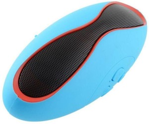 Infinity Rechargeable Mini-X6-Bluetooth-04 Portable Bluetooth Mobile/Tablet Speaker