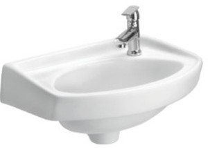 Cera Wash Basin Cosy 1007 Wall Hung