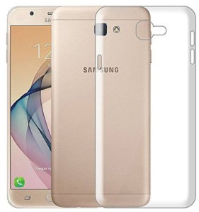 Flipkart SmartBuy Back Cover for SAMSUNG Galaxy J5 Prime