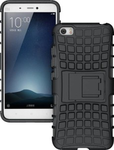 Sciforce Back Cover for Vivo Y55s, Vivo Y55 LBlack, Shock Proof