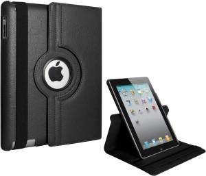 DMG Book Cover for Apple iPad 2, iPad 3, iPad 4