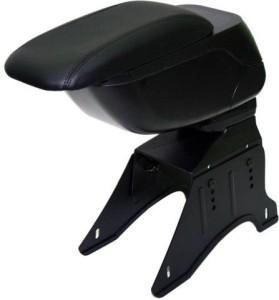 A2D Centre Console Car Armrest Black-Maruti Swift Car Armrest
