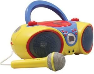 Hamilton Buhl KIDS-CD30 1 GB MP3 Player