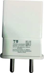 ELECTRONZO Micromax YU Charger Mobile Charger