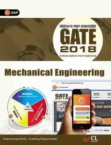 GATE - Mechanical Engineering (2018) Fifteenth Edition price comparison at Flipkart, Amazon, Crossword, Uread, Bookadda, Landmark, Homeshop18