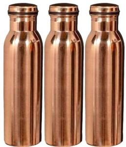 F & S Creations copper bottle 1000 ml Bottle