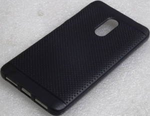vkr case Back Cover for MI Redmi Note 4