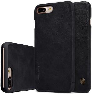 timeless design d3810 33684 DHAN GTB Flip Cover for Apple Iphone 7 Plus [5.5]BLACK