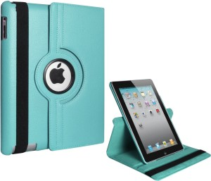 DMG Book Cover for Apple iPad 2, iPad 3, iPad 4