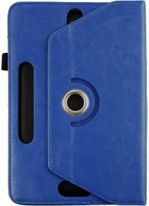 Emartbuy Wallet Case Cover for Iball Slide Brace -X1
