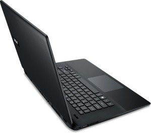 Acer E SERIES APU Quad Core A8 5th Gen - (4 GB/1 TB HDD/Linux) ES1-521 Notebook