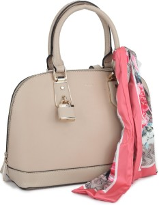 2074755693 ALDO Hand held Bag Beige Best Price in India | ALDO Hand held Bag ...