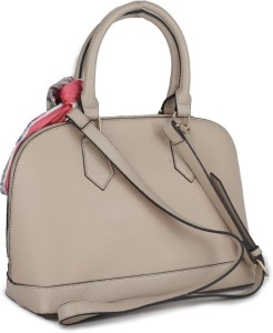 f33254cc715 ALDO Hand held Bag Beige Best Price in India
