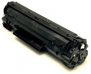 Print Cartridge For HP LaserJet M1120 MFP Single Color Toner