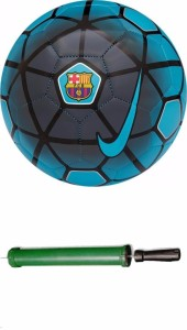 RSO 32 Pannel Sports ball with Air pump Football Kit