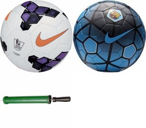 RSO 32 Pannel Destroyer 2 balls With Air Pump Football -   Size: 5