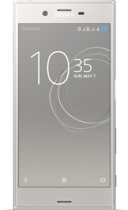 Sony Xperia XZs (Warm Silver, 64 GB)