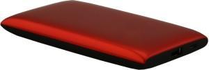 The Smokiee TSS09949RED TSS USB Portabel power bank 10000 mAh Power Bank