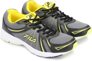 1fdc8bdab7c5f Boost SUPERNOVA RIOT M Men Running Shoes Yellow Best Price in India ...