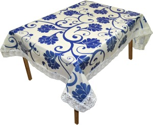 DREAM HOME Abstract 4 Seater Table Cover